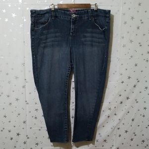 Torrid Skinny Jeans Size 26